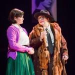 Dorothy and Woollcott