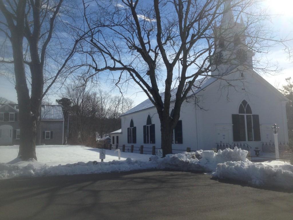 Dennis Union Church