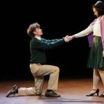 Dorothy and Eddie