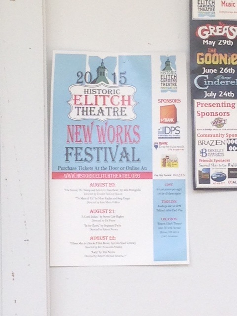 Eitch Poster
