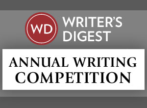 Writers Digest Competition