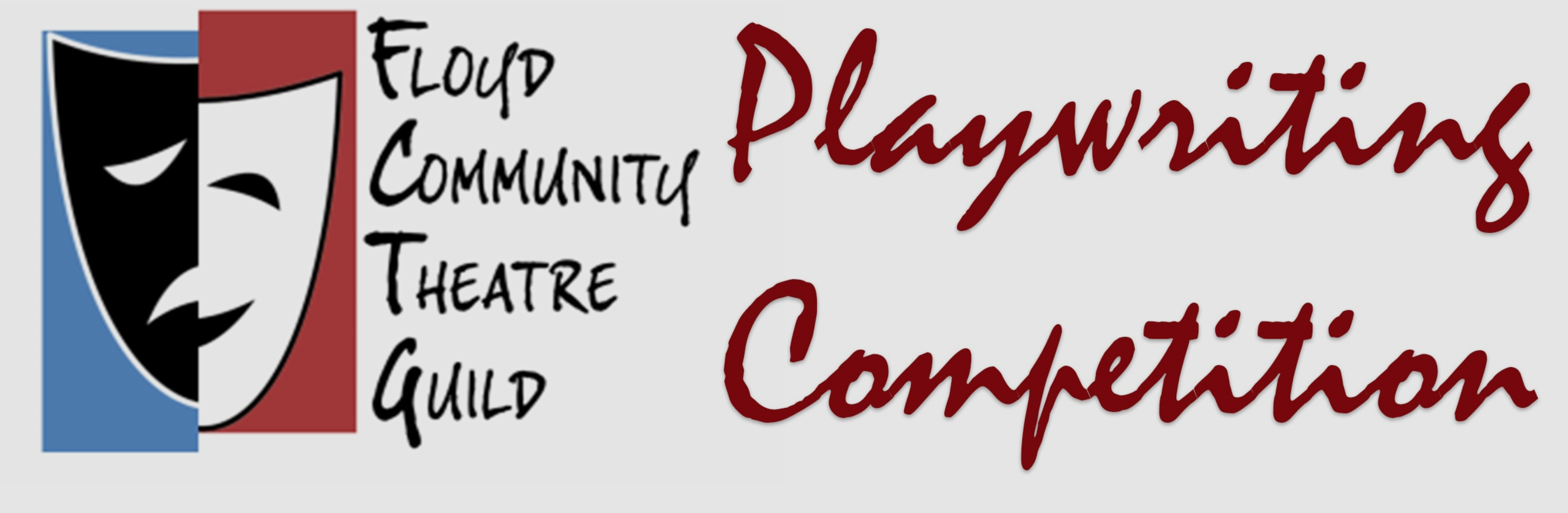 Floyd Playwriting Competition